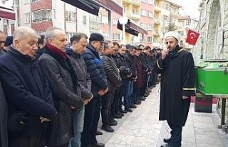 Öğretim Üyesi Prof. Dr. Kürşat Yenilmez'in...