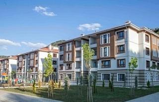 Eskişehir'de konut satışındaki artış sürüyor