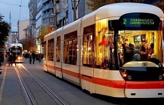 Tramvay tacizcisi tutuklandı