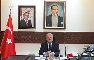 """Vali Özdemir Çakacak'ın """"10 Ocak Çalışan..."""
