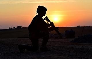 MSB: 'Komandolarımız Fırat Kalkanı bölgesine...