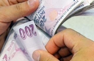 Üreticilere 1 milyar 881 milyon liralık destek ödemesi...