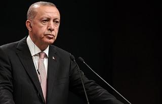 Cumhurbaşkanı Erdoğan: 'Hain saldırının...