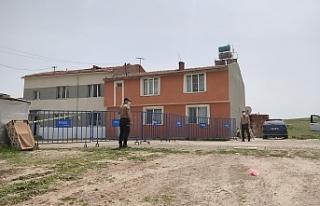 Eskişehir'de 3 ev daha karantinaya alındı
