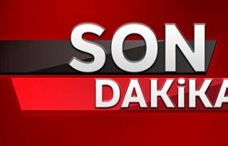Eskişehir'de esrarengiz patlama!