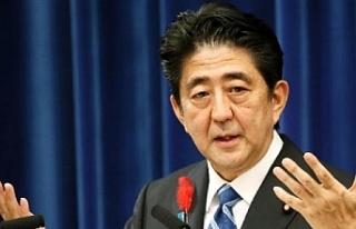 Japonya Başbakanı Abe: 'Geliştirdiğimiz ilacı...