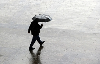 Meteoroloji'den yağış uyarısı! 23 Mayıs...
