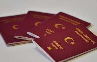 28 bin 75 kişinin pasaportunda bulunan tedbir kararı...