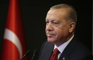 Cumhurbaşkanı Erdoğan: Kısa çalışma ve işsizlik...