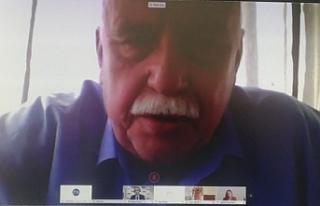 NABİ AVCI'DAN Pandemi Süreci Ve Mülteci Sorunu...