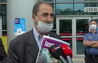 Satırla öldürülen Ayşe Tuba'nın babasından...