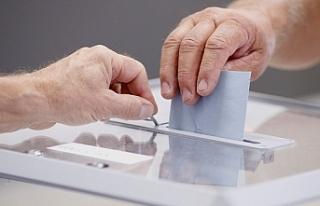 Seçim barajı için dört alternatif