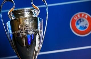 UEFA, 2021 finali için 'İstanbul' dedi