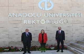 Eskişehir Milletvekilleri Avcı ve Günay'dan...