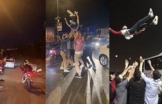 İstanbul ve Ankara'da asker uğurlama kısıtlamaları...