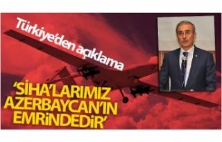 Savunma Sanayii Başkanı Demir, kardeş ülke heyetini...