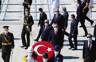 """Cumhurbaşkanı Erdoğan: """"Türkiye, bilhassa..."""
