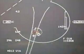 MSB: 'Yunanistan'a ait 6 adet F-16 uçağına...