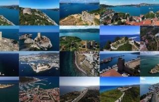 Türkiye'nin asırlara meydan okuyan 'denize...