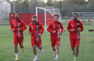 Eskişehirspor için kritik hafta