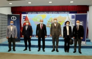 ESO Başkanı Kesikbaş; Eğitim, üretimin içinde...