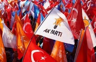 AK Parti Eskişehir o paylaşımlar hakkında suç...