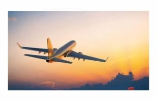 Avrupa uçuşları peş peşe durduruyor