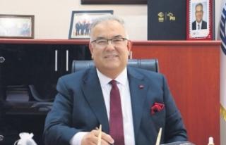 Prof. Dr. Mustafa Gerek tam normalleşme için tarih...
