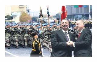 Recep Tayyip Erdoğan'ın Türkiye'si 2020'nin...