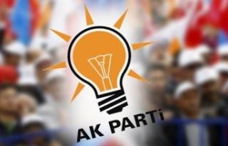 AK Parti'den Alpu Belediyesi'ne URAYSİM'E GÖZ...