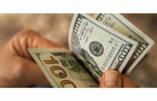 Merkez Bankası faiz kararı sonrası dolar düştü