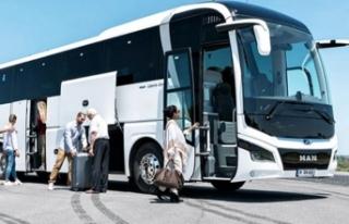 Otobüs seyahatlerinde yeni dönem başlıyor