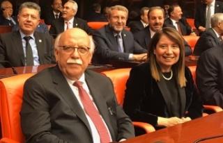 AVCI VE GÜNAY'DAN TAM KAPANMA DÖNEMİNDEKİ DESTEKLERE...