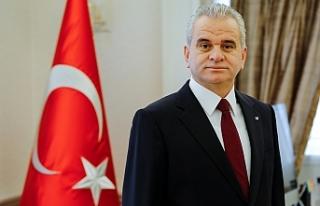 Başkan Güler GENÇLERİMİZE GÜVENİYOR, ATAMIZI...