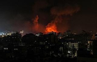 İsrail-Filistin arasında 11 gün sonra 'ateşkes'...
