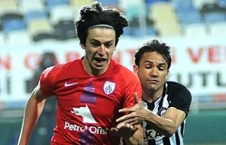 TFF 1. Lig Play-Off finalinde İzmir derbisi heyecanı