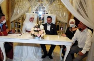 AK Parti Odunpazarı Kadın Kolları, Ertekin Ailesinin...