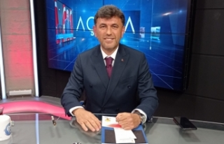 AK Parti İl Başkanı Zihni Çalışkan sert çıktı:...