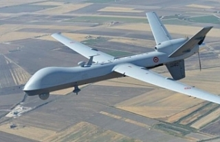 Bakan Varank:dünya F-35'leri değil İHA'larımızı...