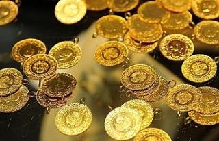 Çeyrek altın da son durum