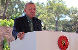 Cumhurbaşkanı Erdoğan: 'Yakalanan failin ilişkileri...