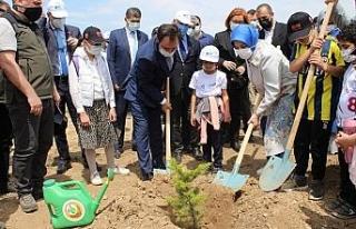 """Eskişehir'de """"Sıfır Atık Kazanımları..."""