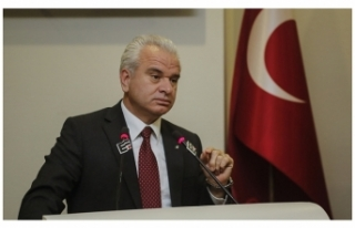 ETO Başkanı Metin Güler: Pandemide Kredi Toplamı...