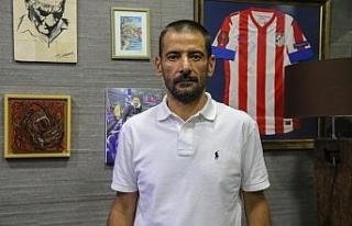 Konyaspor, Eskişehirspor'un kapanmaması için...