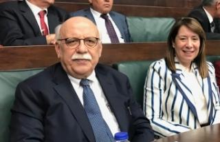 """PROF. DR. AVCI ve PROF. DR. GÜNAY dan ESNAFA """"SİCİL..."""
