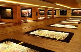 Sivrihisar Kilim Müzesi ödüle layık görüldü