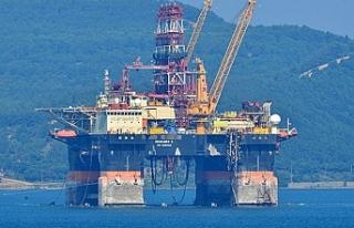 Türkiye, Karadeniz'deki Amasra-1 kuyusunda gaz...