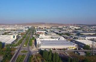 Türkiye'nin en yeşil OSB'si Eskişehir'de