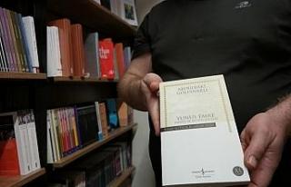 Yunus Emre Yılı'nda Yunus Emre kitaplarına beklenen...