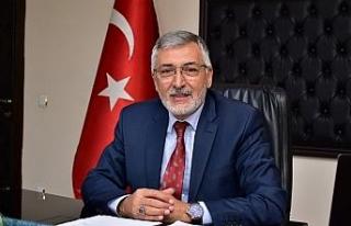 """Başkan Bozkurt, """"Kazasız belasız bir bayram..."""